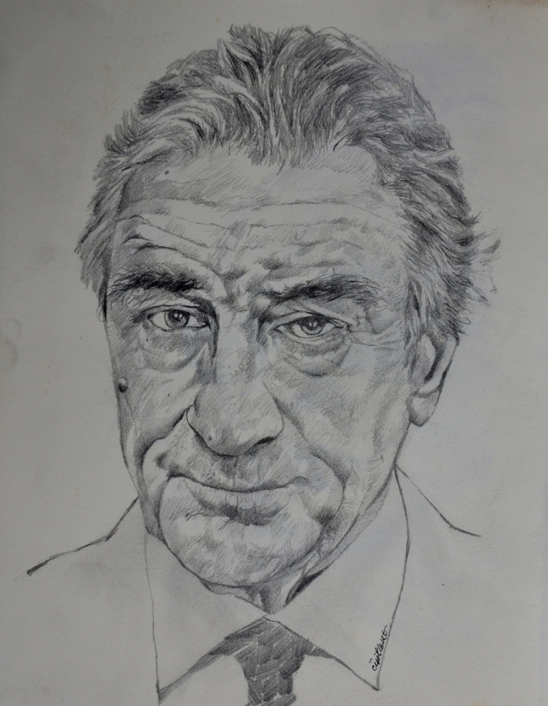 Robert De Niro by cipta